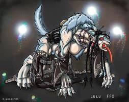 Lulu Skoll by Black-rat
