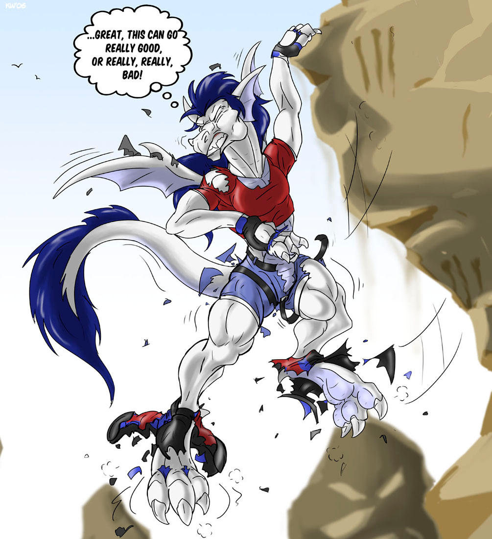 Rooth_Climbin___commission__by_Black_rat