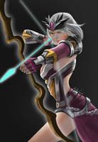 Twom Archer by YULJ