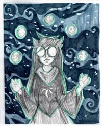 Jade by raema