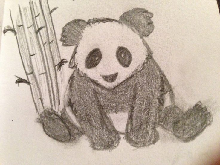 Luvin this panda alot by limesharky
