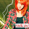 paramore avatar 5 by MobileAngel