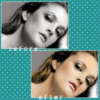 Colorization 10 by MobileAngel