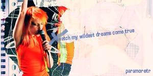 paramore blend 7 by MobileAngel