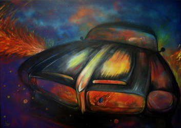 Firebird by jaccofiets