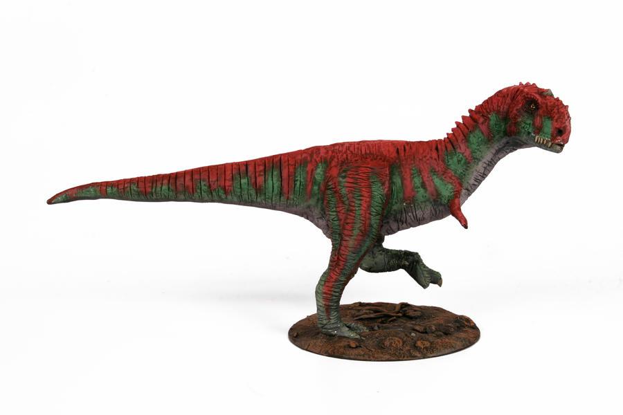 Majungasaurus by fotostomias