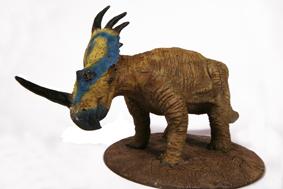 Styracosaurus by fotostomias