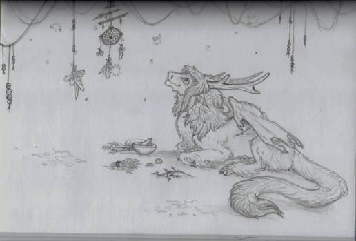 Keida the Witch