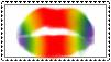 Rainbow Kiss by crazydumdum
