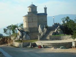 monastery by MeaCulpa66