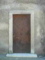 The door by MeaCulpa66