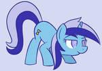 Best background pony