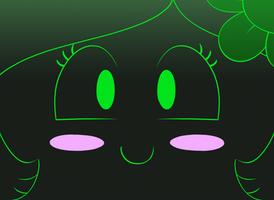 Burnbot face by TheMatrixman