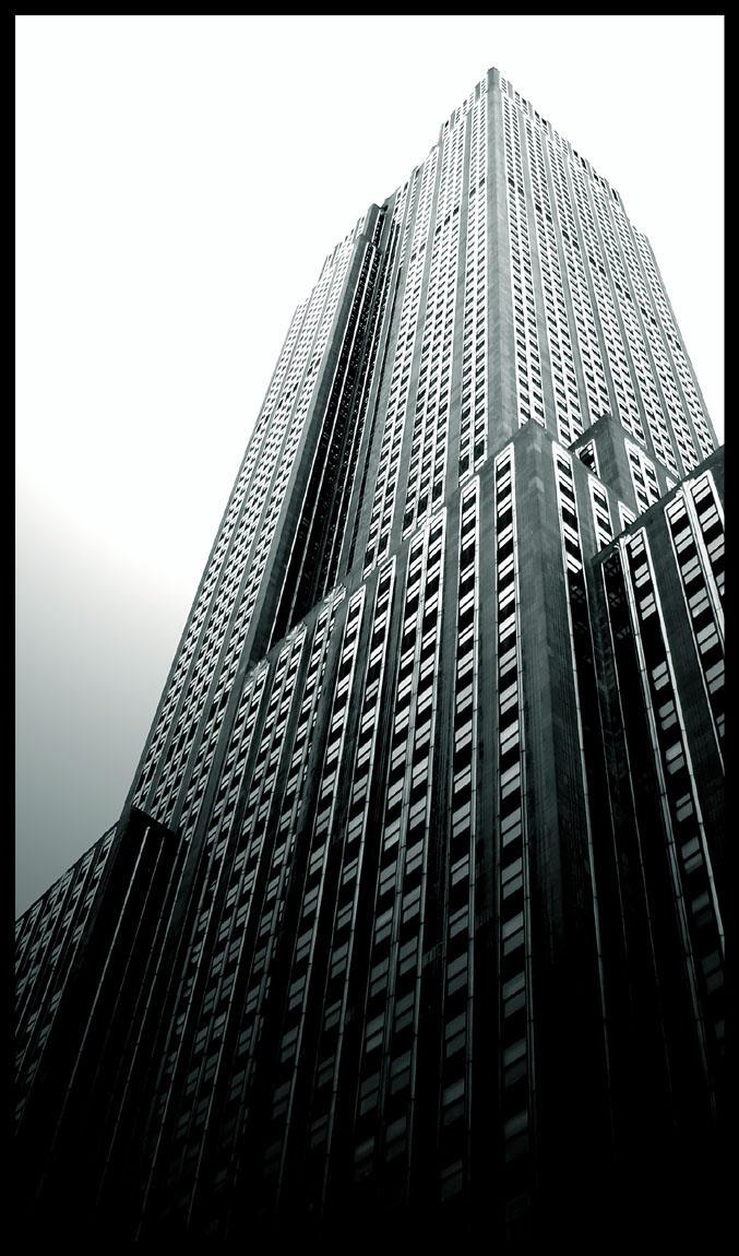 Monolithic Empire by Guruchild