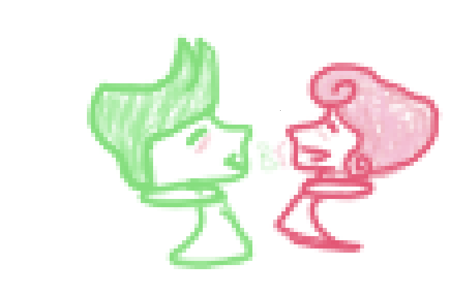 cosmo and wanda ver. 1 by fuzzyhairedchick