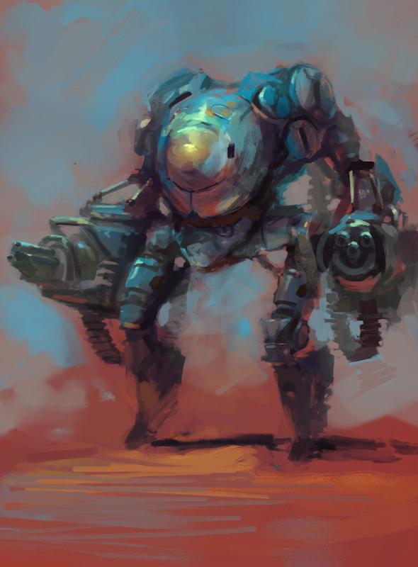 speedpaint_71 by Zoonoid