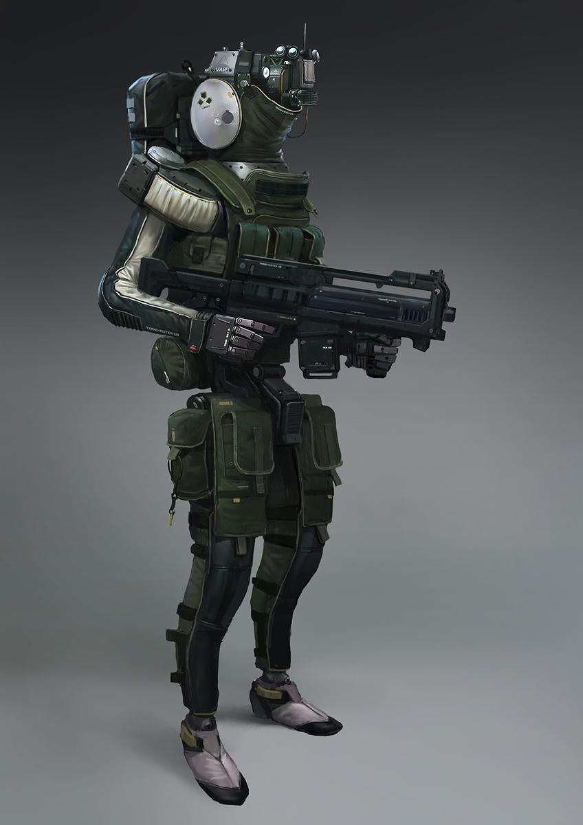 Machine 17