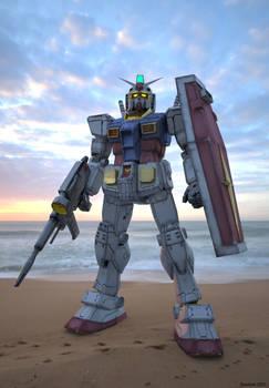 Rx78 Gundam (2)