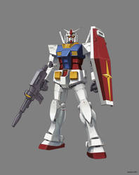 Rx78 Gundam