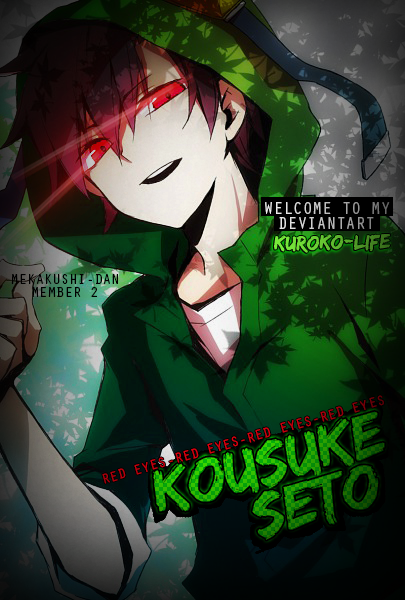 Kuroko-Life's Profile Picture