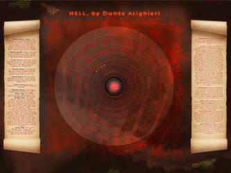 Hell by matiasromero