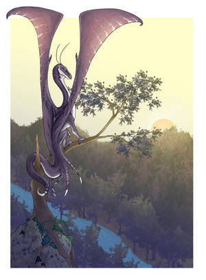 Seol Condor by BasiliskZero