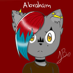 Abraham Furry