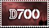 Stamp - D700 by darkaion