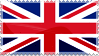 Union Flag by darkaion