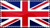 Union Flag by darkaion