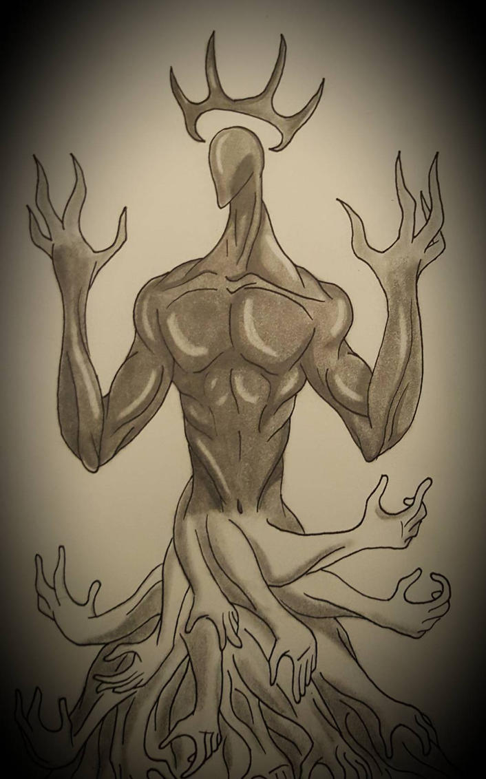 Lord Murmur  by PencylOnPapyr