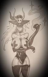 Yulie Black