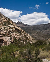 Red Rock Canyon by bender2284