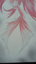 Koi Mermaid - Fin