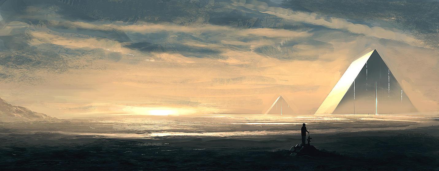 VISIONS by SkipeRcze
