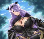 Camilla From Fire Emblem Fates