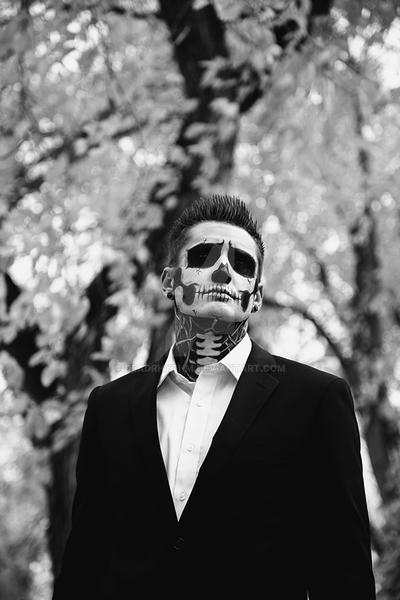 Death Season by DeadRhythm