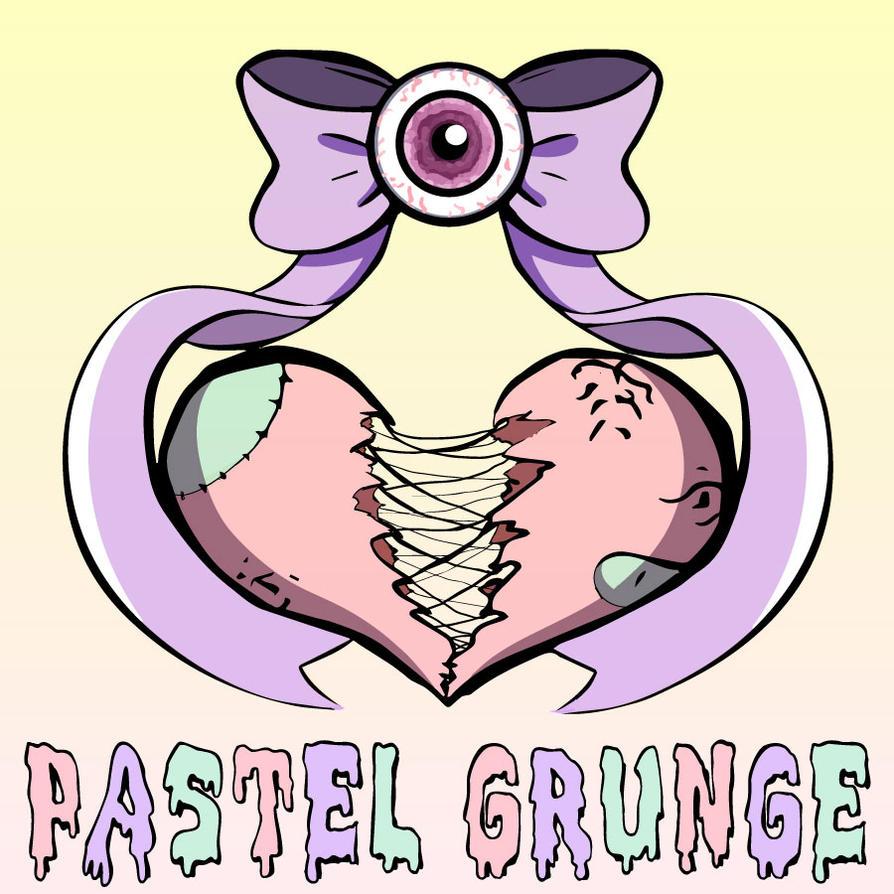 Pastel Grunge by Sharerlar