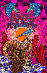 Bisco Inferno 2011 by glowing-fool