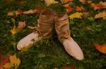 Viking Shoes 2