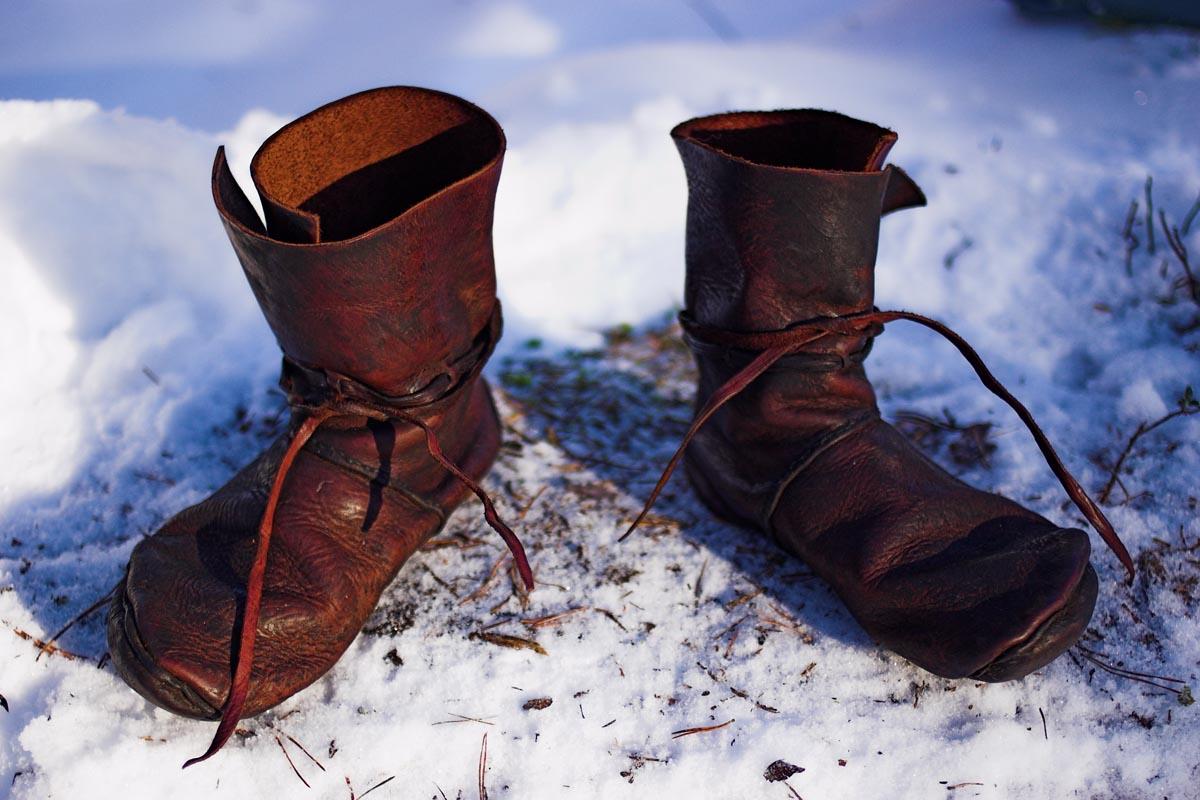 Buy Winter Shoes Canada