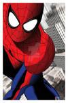 Spiderman - Marvel Comics