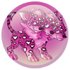Cupid Button by Hollena