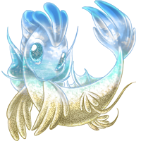 Sea Gael by Hollena