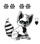 Smooth Criminal Adopt CLOSED by Hollena