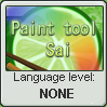 Paint Tool Sai Level none by Hollena