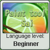 Paint Tool Sai Level Beginner by Hollena