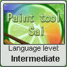 Paint Tool Sai Level Intermediate by Hollena
