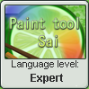 Paint Tool Sai Level Expert by Hollena