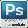 Photoshop Level Intermediate by Hollena